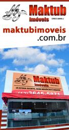 Visite nosso site : http://www.maktubimoveis.com.br