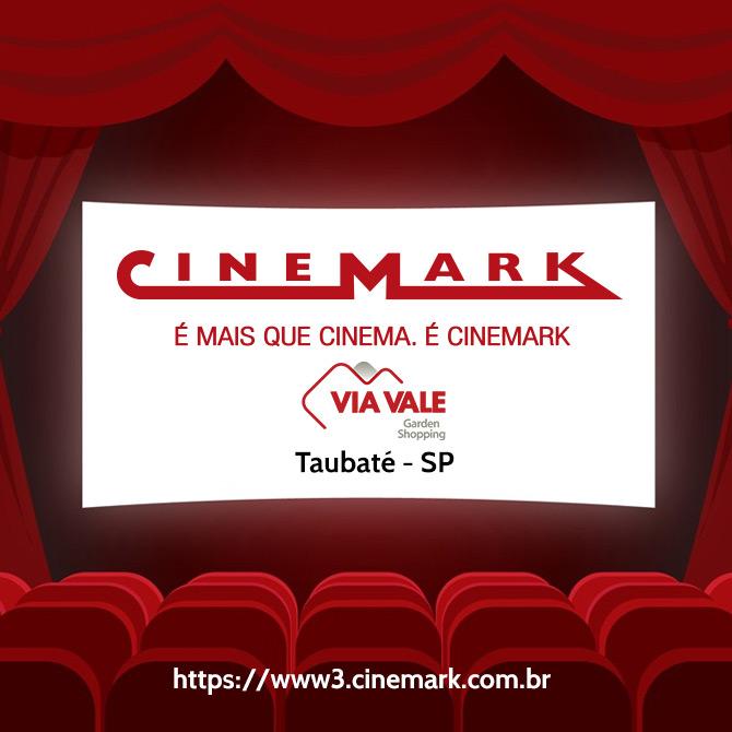 Cinemark - Via Vale Garden Shopping