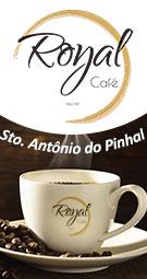 Visite nosso site : https://www.agoravale.com.br/royalcafe