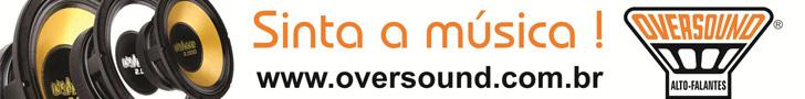 Visite nosso site : http://www.oversound.com.br/