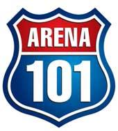 Arena 101 Hall