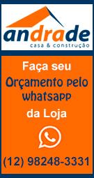 Visite nosso site : https://www.agoravale.com.br/casaandrade