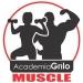 Academia Grilo Muscle