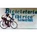 Bicicletária Tibiriçá