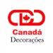 Canadá Decorações