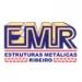 EMR - Estruturas Metálicas Ribeiro