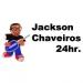 Jackson Chaveiro 24hs