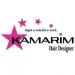 Kamarim Hair Designer