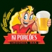 ki-porções snooker bar