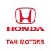 Tani Motors - Concessionária Honda