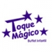 Toque Mágico - Festas