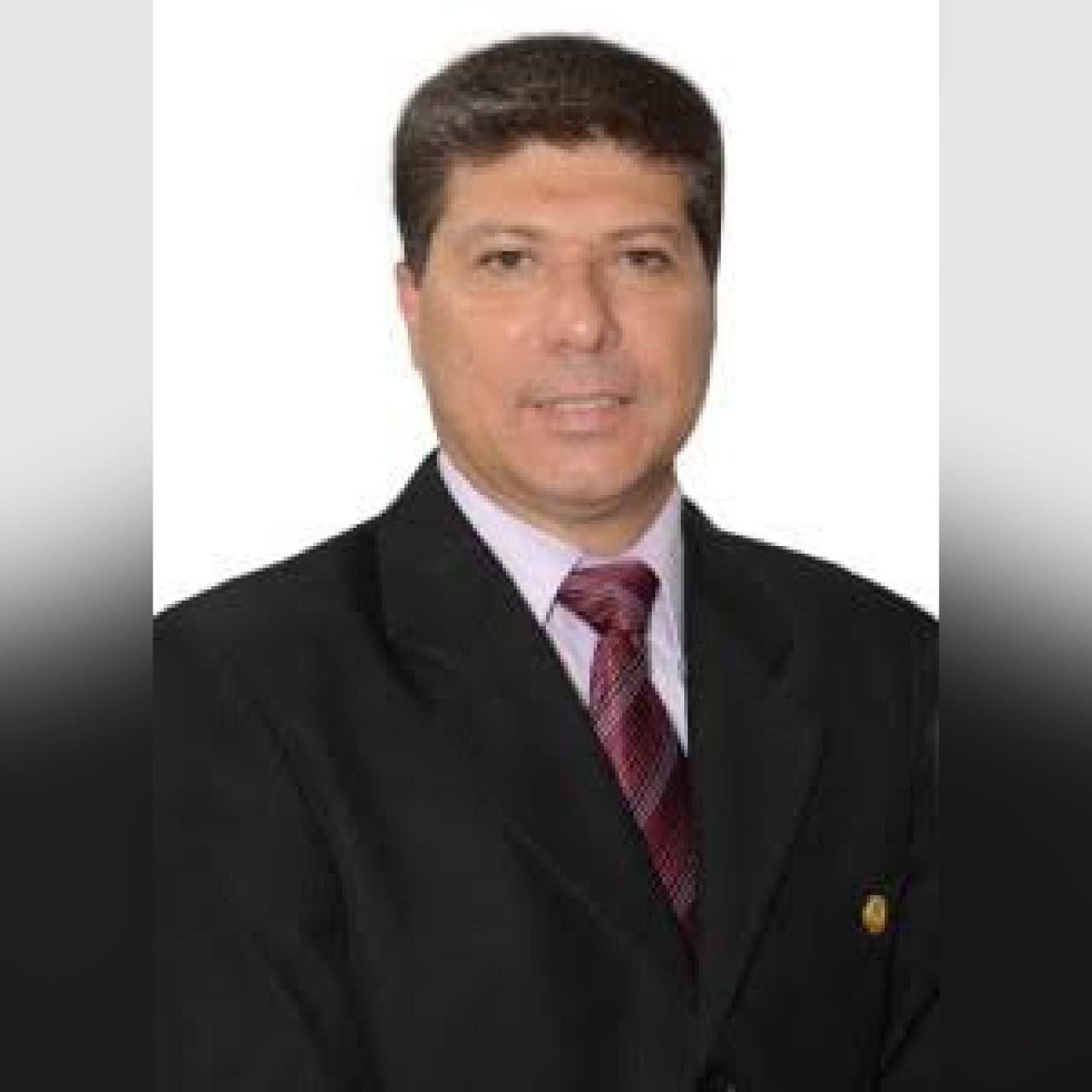 Arnaldo Neto é ex-vereador da Câmara de Caçapava e atual assessor da presidência do Legislativo.