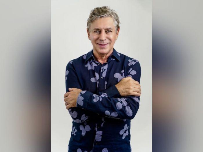 Flávio Venturini se apresenta em São José dos Campos com o show