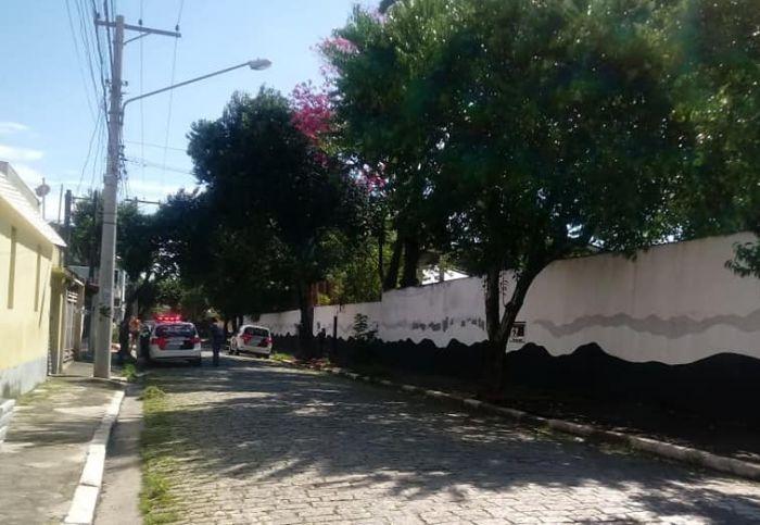 Ataque ocorreu por volta das 09h30 desta quarta-feira (13)