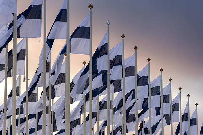 Cultura finlandesa - Foto: Joakin Honkasalo