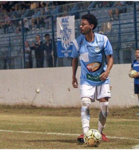 Lucas Praxedes Carvalho, 27 anos