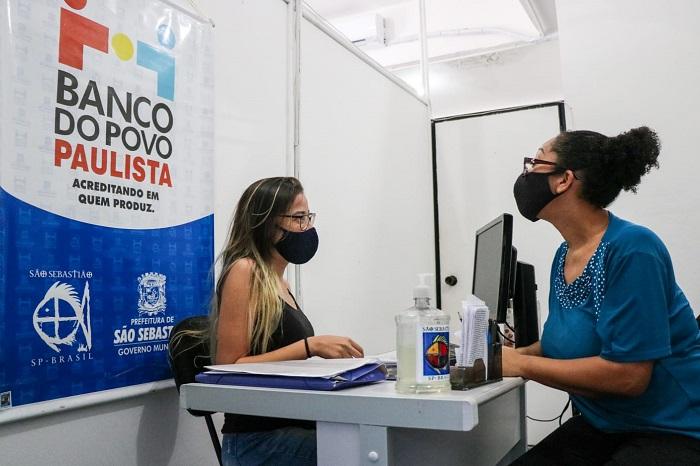 São Sebastião prorroga inscrições para o Programa Bolsa Empreendedor