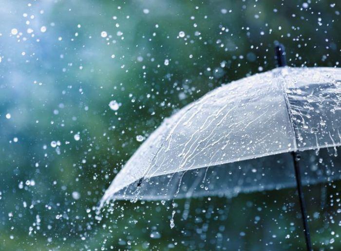 RMVALE: Previsão é de chuvas intensas nos próximos dias