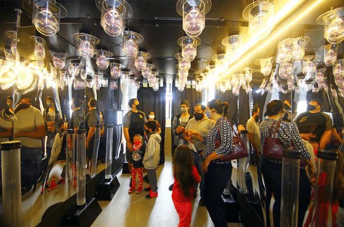 City Tour de São José dos Campos realiza visita guiada a museus neste sábado