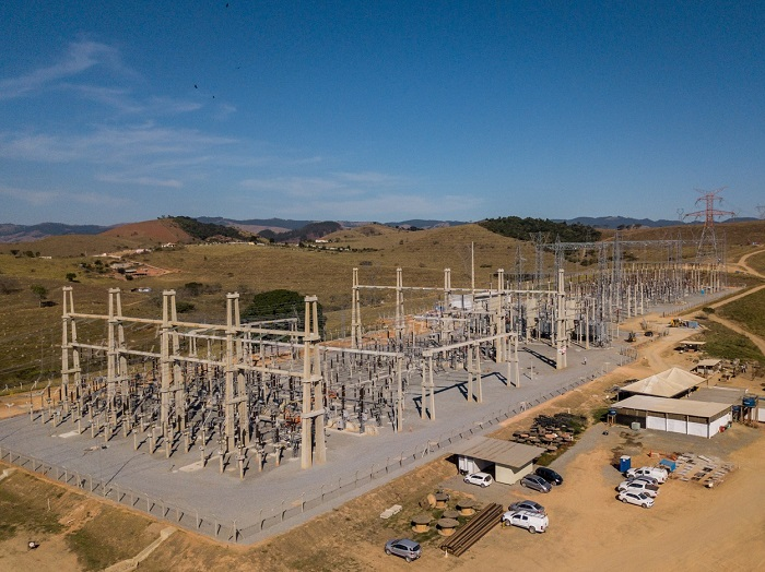 Cidade de Lorena tem primeira subestação digital de fornecimento de energia