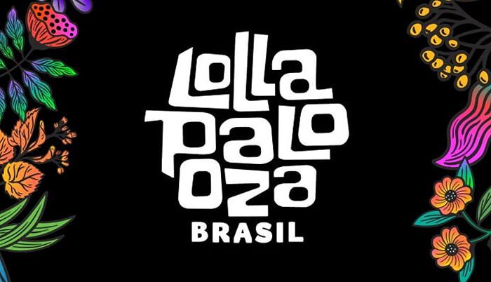 Lollapalooza Brasil anuncia nova data para março de 2022