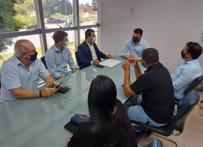 Emenda de emenda R$ 1 milhão é liberada para projeto esportivo no Residencial Maricá