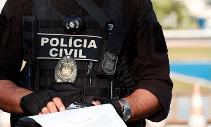 Homem é preso por estupro em Caçapava.