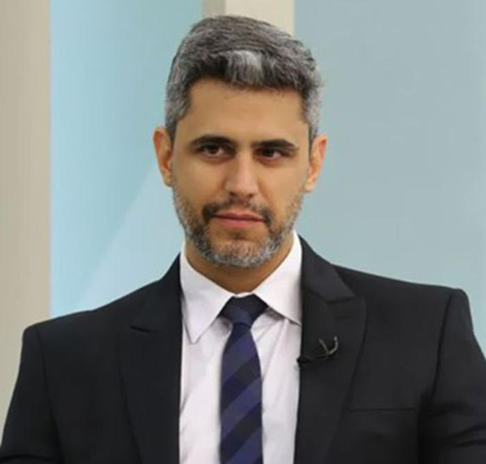 Leonardo Euler de Moraes,presidente da Agência Nacional de Telecomunicações (Anatel)