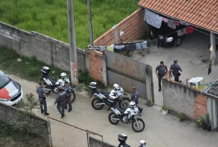 Jovem é morto após perseguição com a Polícia Militar em Jacareí