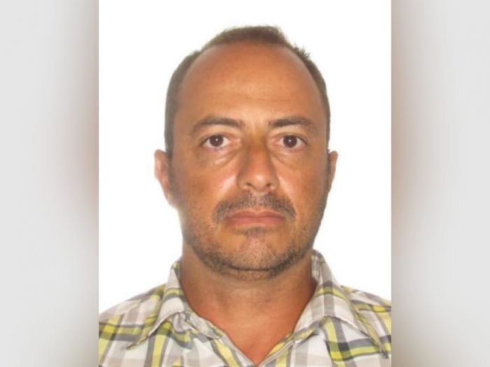 Julio Cesar Cardoso é acusado do triplo homicídio.