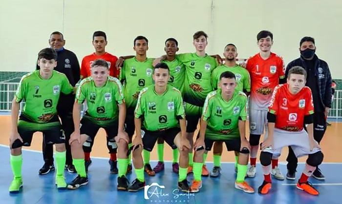 Equipes da SEMELP Pindamonhangaba se destacaram em diversas competições no final de semana