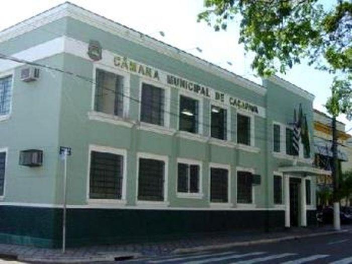 Câmara de Caçapava vota hoje projeto de lei que pode aumentar a conta de luz.