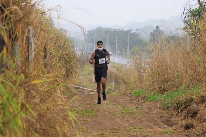 Circuito Corrida de Rua de Pindamonhangaba conta com 500 participantes