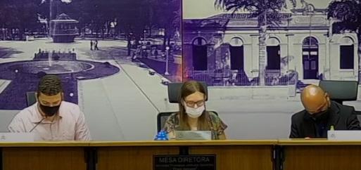 Câmara de Caçapava aprova projeto de lei que cria taxa de iluminação pública.