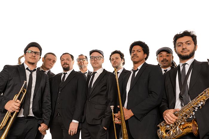 SesiSão José dos Campos apresenta show gratuito da Orquestra Jamaicana Brasileira