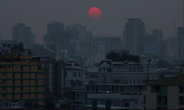 Mudanças causadas pelo Aquecimento Global podem ser irreversíveis entre 2040 e 2050