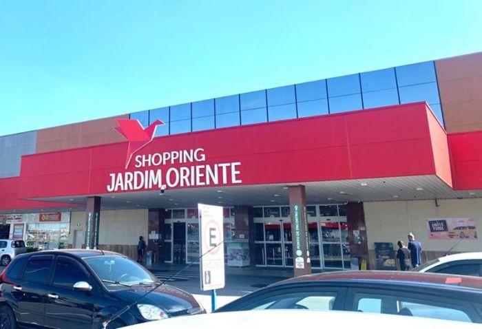 Shopping Jardim Oriente: Nova fase de expansão deve geral 500 empregos em S. José dos Campos.