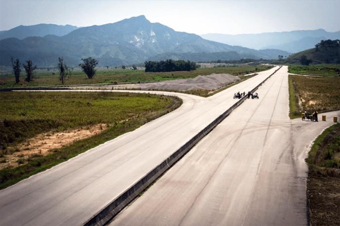 Obras de conclusão dos contornos da Rodovia dos Tamoios são retomadas pelo Governo de São Paulo