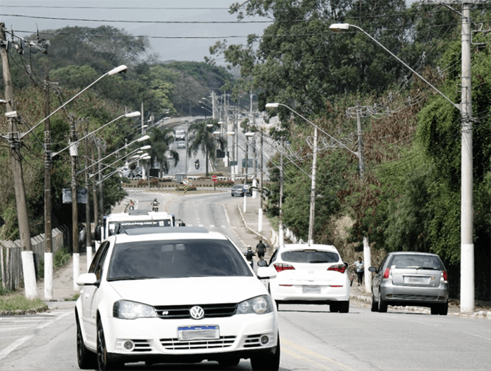 Pindamonhangaba apresenta redução de acidentes de trânsito em pontos críticos da cidade