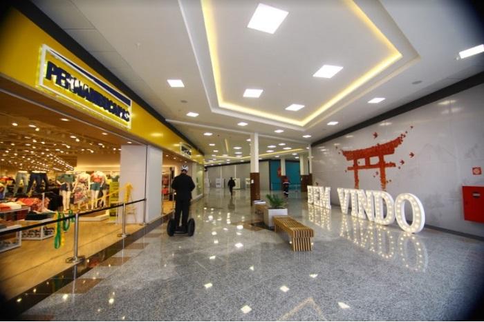 Shopping Jardim Oriente inaugura expansão hoje com a abertura de 45 novas lojas