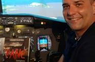 Piloto que morou em Caçapava lança livro sobre aviação