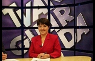 Caçapava: Ex-apresentadora da TV Vanguarda se revolta nas redes sociais