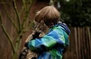 Pets causam efeitos positivos na vida de crianças autistas