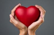 Uma chance ao coração