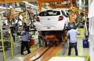 Ford desiste de fabricar veículos no Brasil