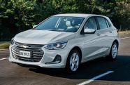 Tecnologia e eficiência garantem o sucesso do Chevrolet Onix