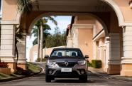 Preço e bom espaço interno são destaques do Renault Logan