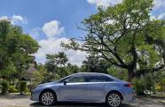 Sucesso de vendas do Toyota Corolla se justifica
