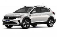 Volkswagen Nivus agrada desde a versão Comfortline