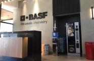 Siemens e BASF transformam unidade do Complexo Químico em Guaratinguetá em planta inteligente com digitalização de todo o processo fabril